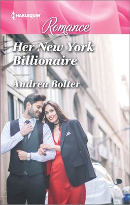 Her New York Billionaire