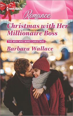 Christmas with Her Millionaire Boss