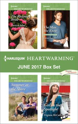 Harlequin Heartwarming June 2017 Box Set