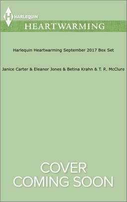 Harlequin Heartwarming September 2017 Box Set