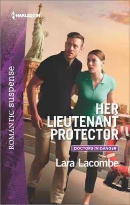 Her Lieutenant Protector