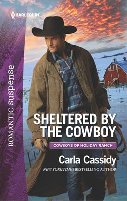 Sheltered by the Cowboy