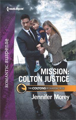 Mission: Colton Justice