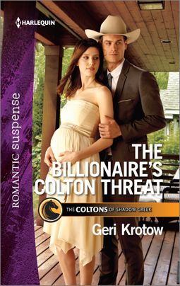 The Billionaire's Colton Threat