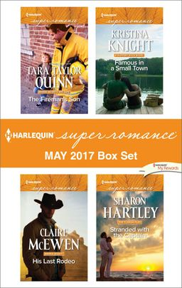 Harlequin Superromance May 2017 Box Set