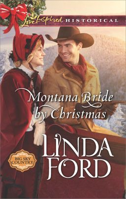 Montana Bride by Christmas