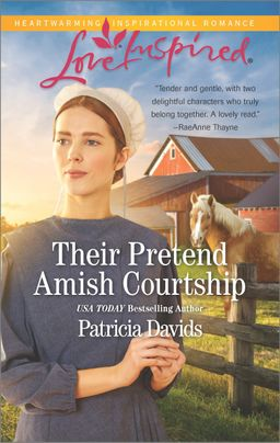 Their Pretend Amish Courtship