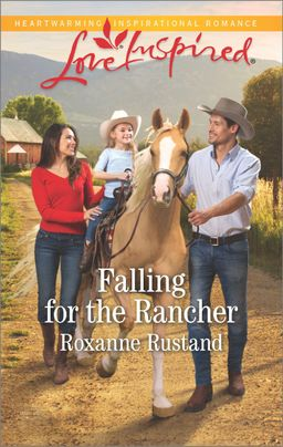 Falling for the Rancher