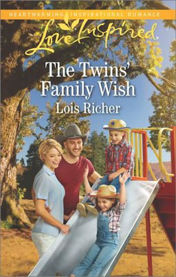 The Twins' Family Wish