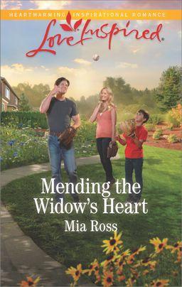 Mending the Widow's Heart