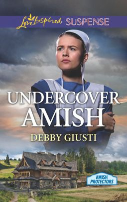 Undercover Amish