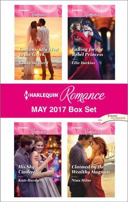 Harlequin Romance May 2017 Box Set