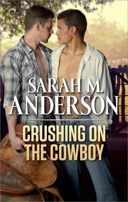Crushing on the Cowboy