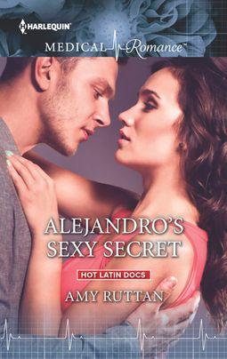 Alejandro's Sexy Secret