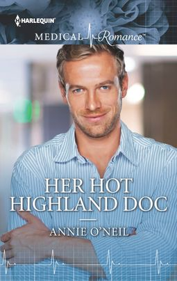 Her Hot Highland Doc