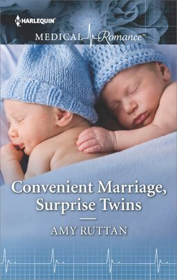 Convenient Marriage, Surprise Twins