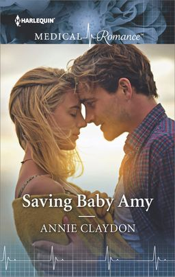Saving Baby Amy