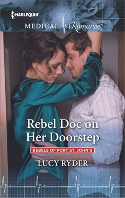 Rebel Doc on Her Doorstep