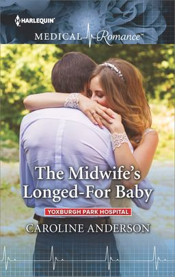 The Midwife's Longed-For Baby