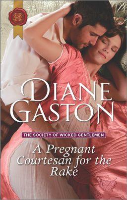 A Pregnant Courtesan for the Rake