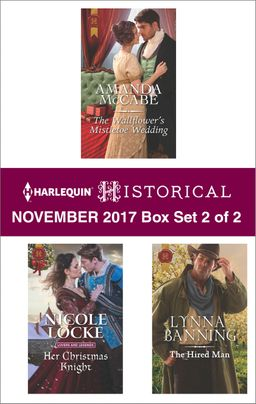 Harlequin Historical November 2017 - Box Set 2 of 2