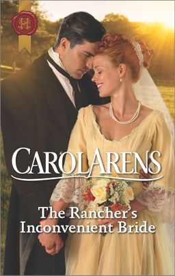 The Rancher's Inconvenient Bride