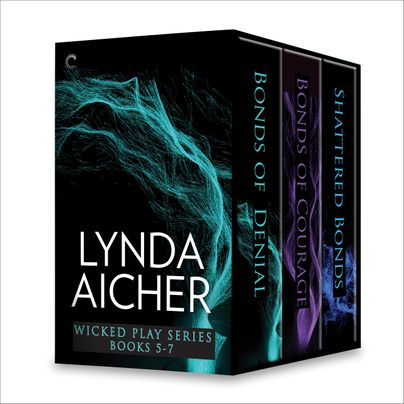 Lynda Aicher Wicked Play Series Books 5-7