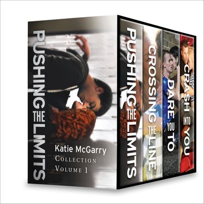 Katie McGarry Pushing the Limits Collection Volume 1