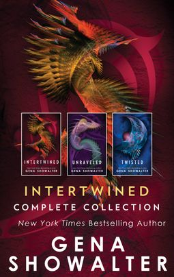 Gena Showalter Intertwined Complete Collection