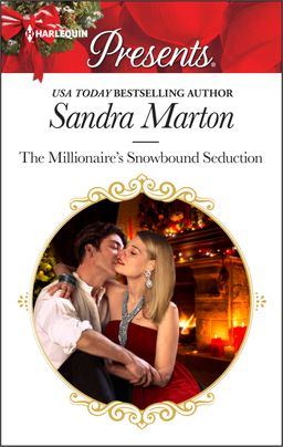 The Millionaire's Snowbound Seduction