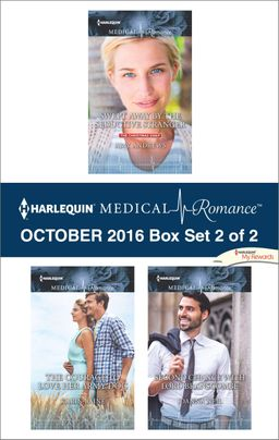 Harlequin Medical Romance October 2016 - Box Set 2 of 2