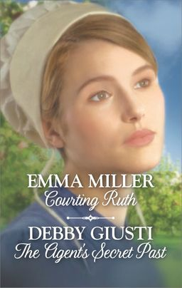 Courting Ruth & The Agent's Secret Past
