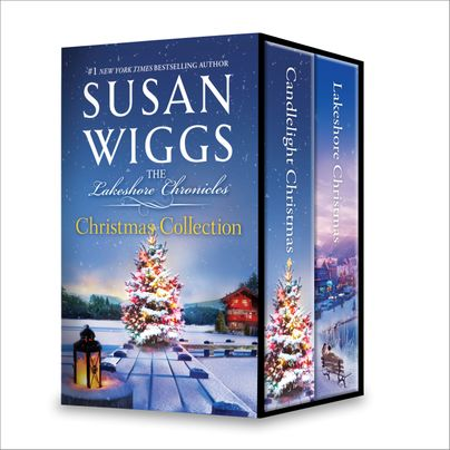 Susan Wiggs Lakeshore Chronicles Christmas Collection