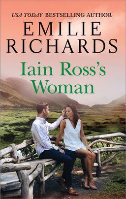 Iain Ross's Woman