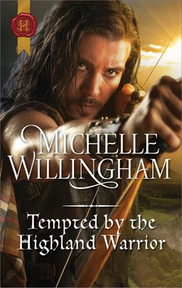 Tempted by the Highland Warrior
