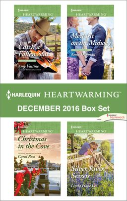 Harlequin Heartwarming December 2016 Box Set