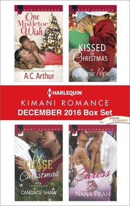 Harlequin Kimani Romance December 2016 Box Set