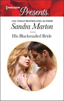 His Blackmailed Bride