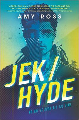 Jek/Hyde