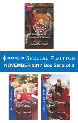 Harlequin Special Edition November 2017 - Box Set 2 of 2