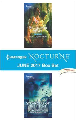 Harlequin Nocturne June 2017 Box Set
