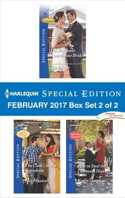 Harlequin Special Edition February 2017 Box Set 2 of 2