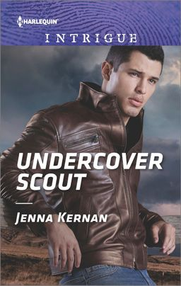 Undercover Scout