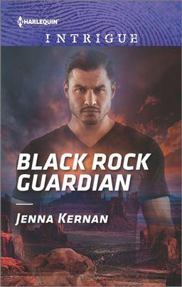 Black Rock Guardian