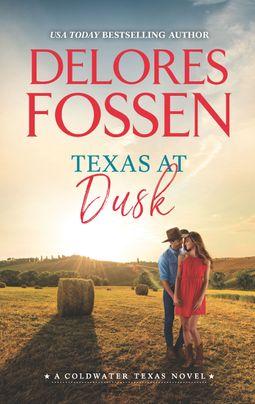 Texas at Dusk