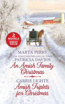 An Amish Family Christmas and Amish Triplets for Christmas