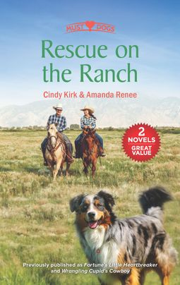 Rescue on the Ranch