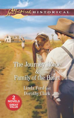 The Journey Home & Family of the Heart
