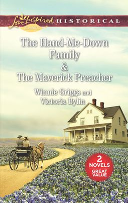 The Hand-Me-Down Family & The Maverick Preacher