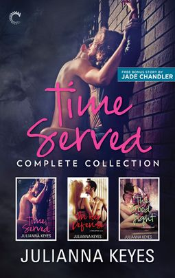 Time Served Complete Collection